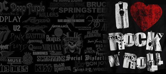 5 Álbuns de Rock que Você Precisa Ouvir