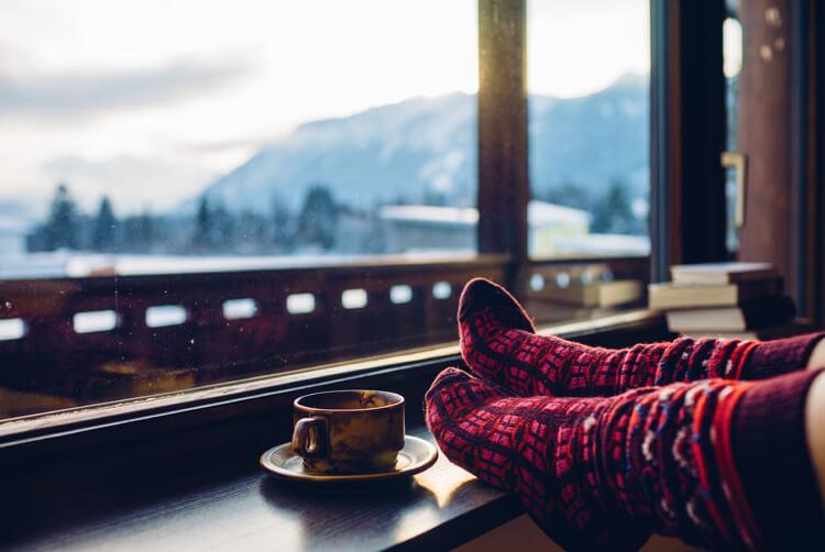 Winter Is Here - Coisas Boas para Fazer em Dias Frios