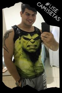 Ver Regata Hulk