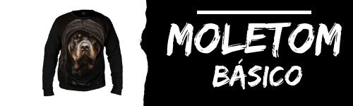 Moletons Basicos